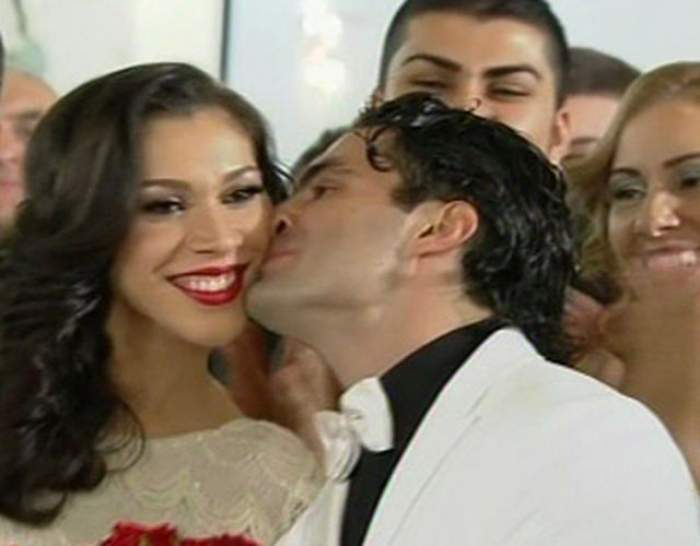 Ce bine le stă împreună! Pepe nu se poate despărţi de Raluca şi Maria nici când filmează!
