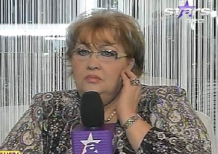 VIDEO Mărioara Zăvoranu, viitoare soacră? Uite ce a declarat Mărioara despre Oana şi Tomer