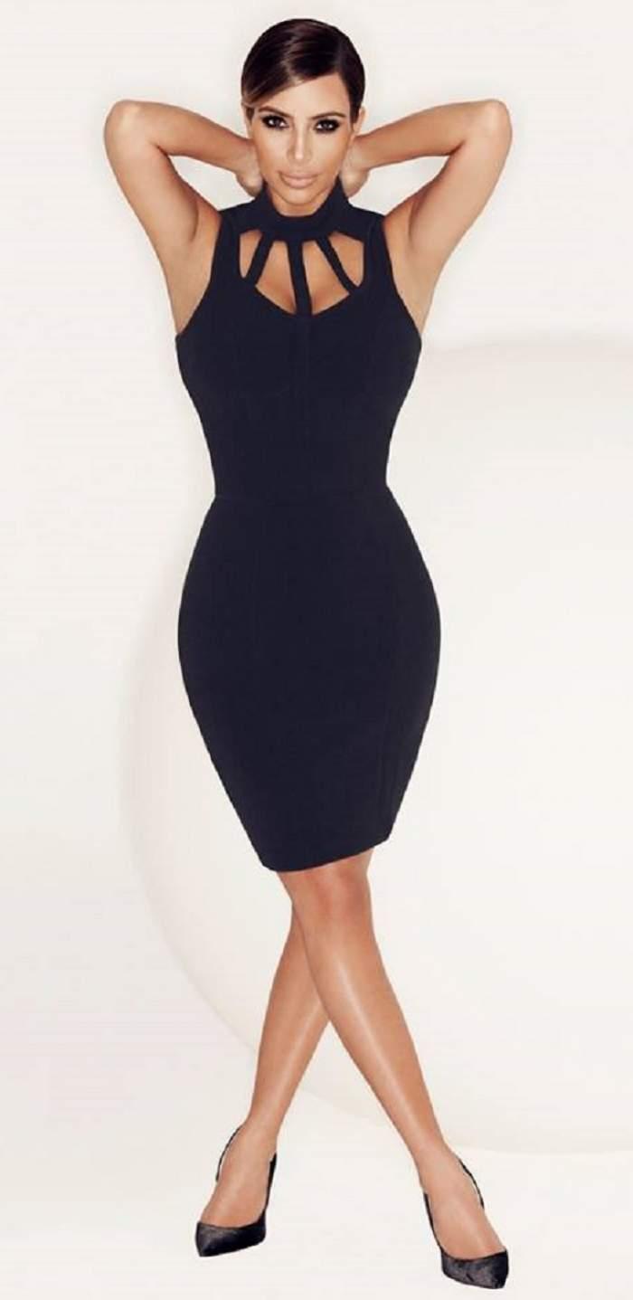 Kim Kardashian a acceptat să-i facă favoruri unui alt bărbat decât logodnicul ei, pentru 500.000 de dolari! Acum îl acuză de abuz!