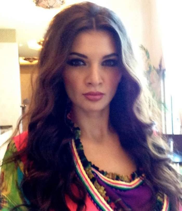 Ramona Gabor îi găteşte sarmale iubitului arab, însă are o problemă! Voi o puteţi ajuta!