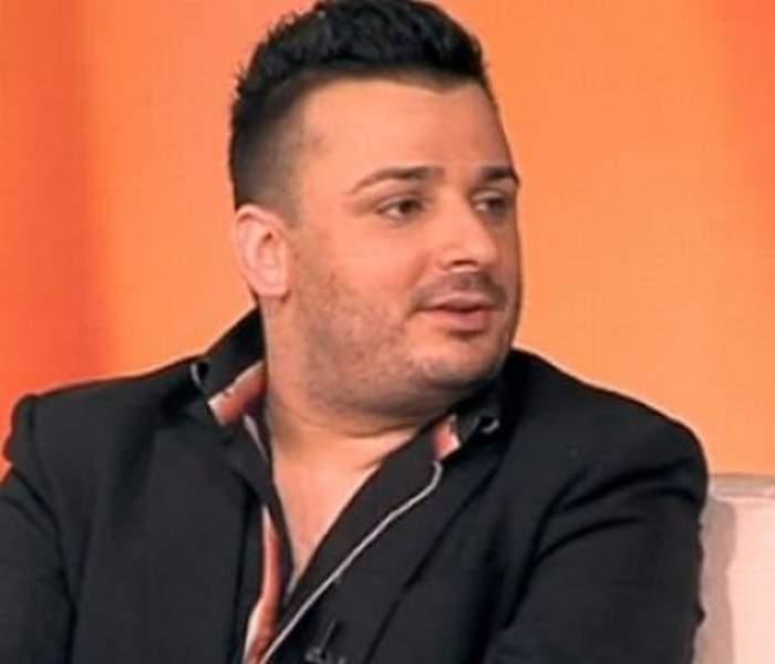 """Liviu Guţă: """"Îmi voi face hârtie igienică cu Bianca Drăguşanu"""""""