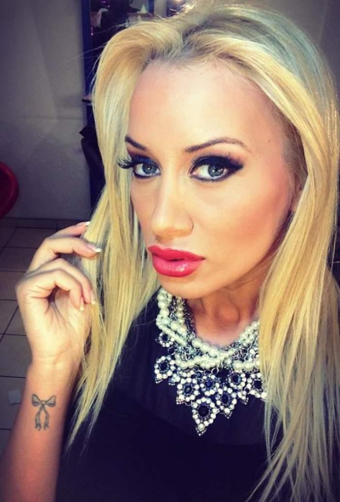 Simona Traşca se destăinuie pe Facebook. Uite ce îşi doreşte cu ardoare blondina