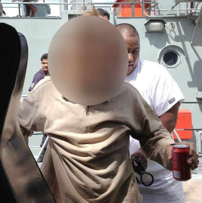 """A avut zile de la Dumnezeu! Cum arată bărbatul care a trăit 14 luni pe mare: """"Mi-am băut urina ca să supravieţuiesc"""""""