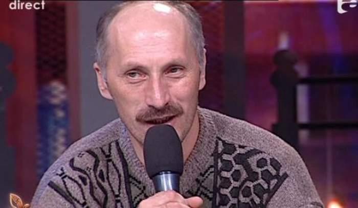 Argentin Todea, condamnat la închisoare! Eroul din Apuseni a încercat să scape arzând dovezile ce-l incriminau