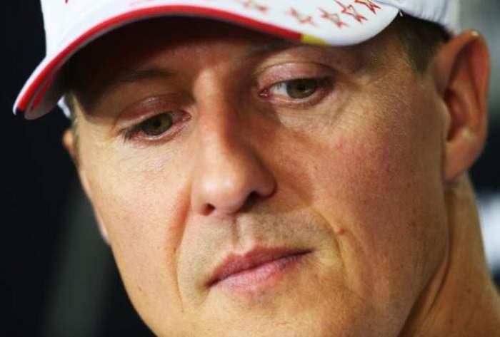 Veşti bune despre Michael Schumacher! Uite ce pas important a făcut fostul pilot