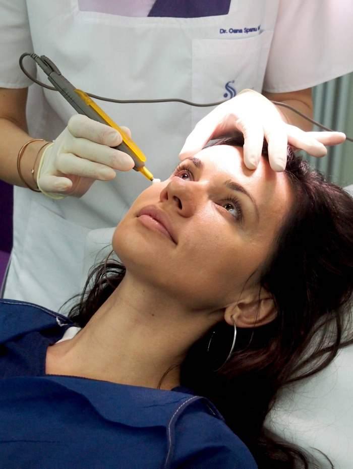 Mirela Stelea refuză botox-ul! Uite la ce metodă a recurs pentru a nu face riduri