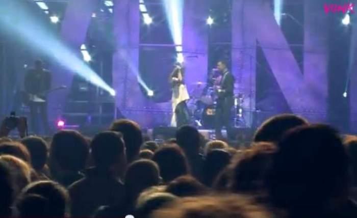 Andra şi Vunk vor lansa videoclipul piesei ''Numai la doi''! ''E o piesă în care se regăsesc mulţi''