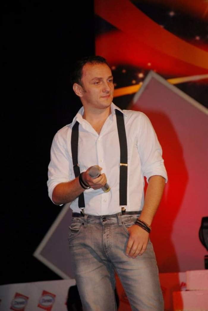 Manevra lui Mihai Trăistariu pentru Eurovision! Ar putea să-l coste 10.000 E, dar...