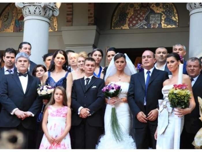 EXCLUSIV Fotomodelul lui Gigi Neţoiu a născut în secret! Afaceristul este tot tată de băiat!