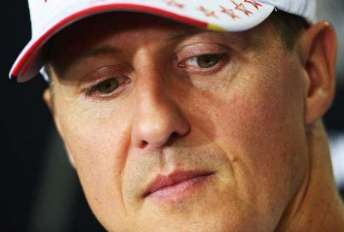 Ultimă oră! Anunţul teribil despre viaţa lui Schumacher făcut de spitalul în care este internat