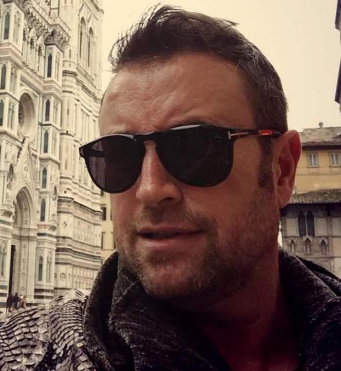 Cătălin Botezatu, sfaturi de viaţă pe Facebook. Părerea lui despre despărţiri este unică