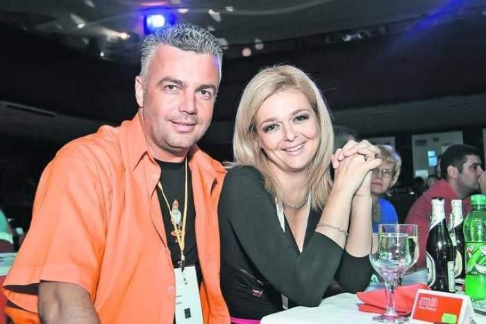 Răsturnare de situaţie în relaţia Adrian Enache-Iuliana Marciuc. Fiica artistului susţine că dragostea dintre ei nu este adevărată. Uite ce are de spus Diana