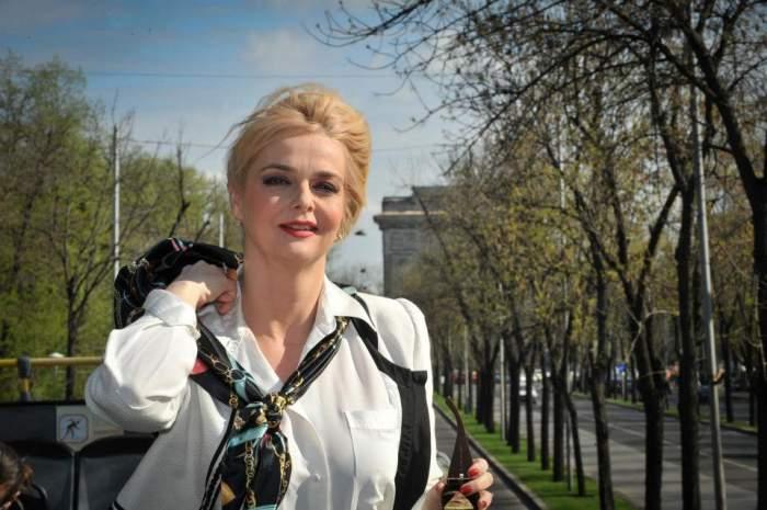 Iuliana Marciuc, o viață împărțită între trei iubiri! Vezi ce bărbați în afara lui Enache au făcut-o să simtă fiorii iubirii