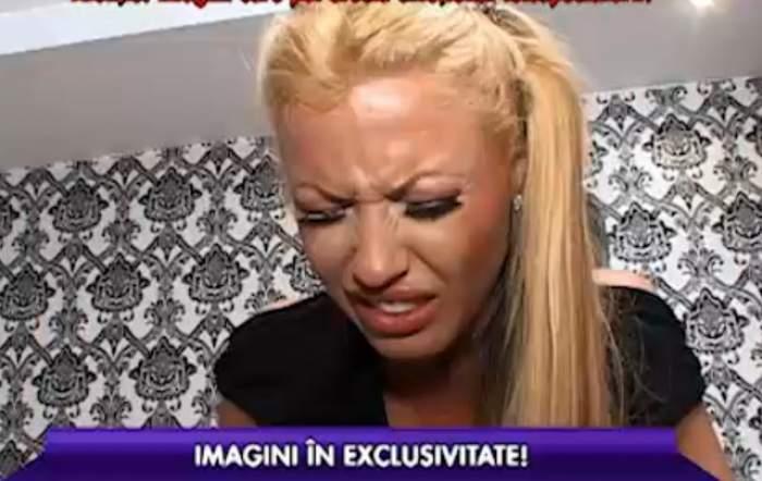 """VIDEO Loredana Chivu, în chinuri! """"Doamne, ce durere!"""" Uite ce-a făcut-o să urle ca din gură de şarpe"""