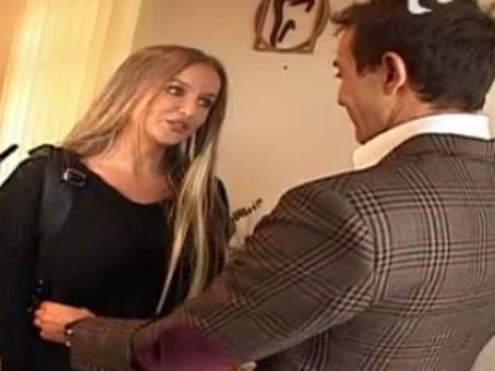 Tania Budi s-a dat de gol! Neagă o posibilă relaţie cu Radu Mazăre, dar uite ce declaraţie de dragoste i-a făcut