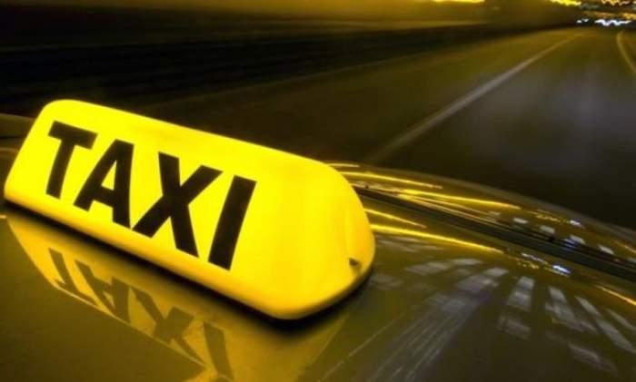 Moarte suspectă! Un taximetrist din Cluj Napoca a fost găsit mort