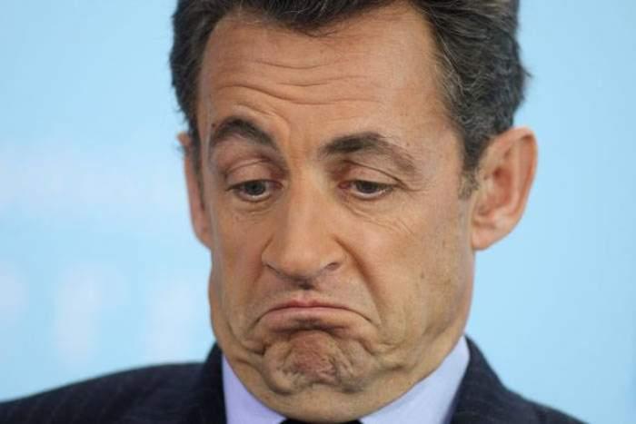 Bat clopotele de nuntă în familia Sarkozy? Uite cine se pregăteşte de o nouă viaţă