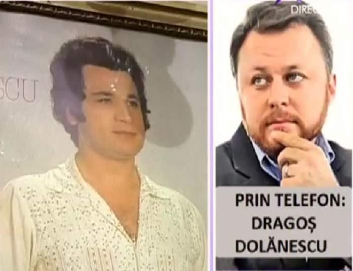 """VIDEO Scandal monstru între fraţii Dolănescu! """"Ionuţ vrea să mă mute într-un bloc cu bulină roşie""""! Vezi ce declară Dragoş Dolănescu"""