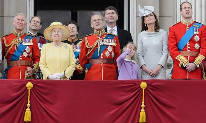 EXCLUSIV Le-a făcut o bucurie! O româncă a dat în judecată Casa Regală a Marii Britanii. Regina Elisabeta II,  chemată la Tribunalul Bucureşti