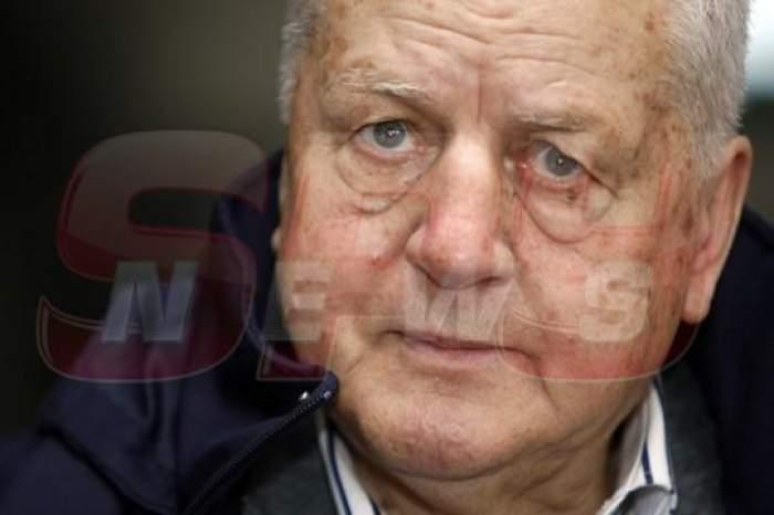 Jean Pădureanu, trimis la Medicină Legală! Fostul preşedinte al clubului Gloria Bistriţa ar putea scăpa de puşcărie