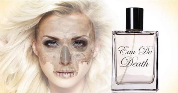 A apărut parfumul care te face să miroşi a MORT de la o poştă! L-ai încerca?