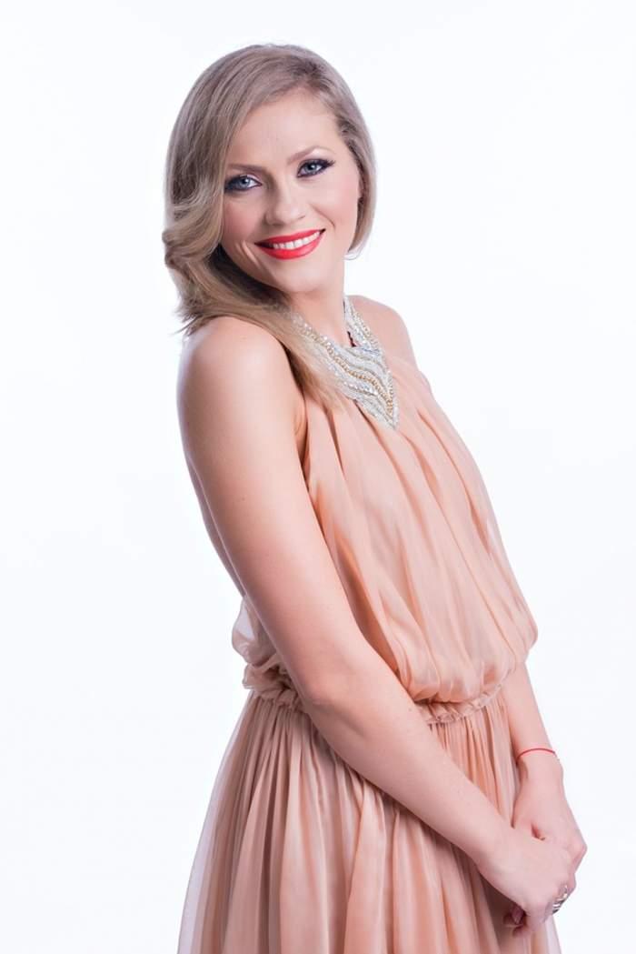 Acuzată că a fost votată la Eurovision de soacre şi nurori, Mirela Boureanu Vaida lămureşte problema!
