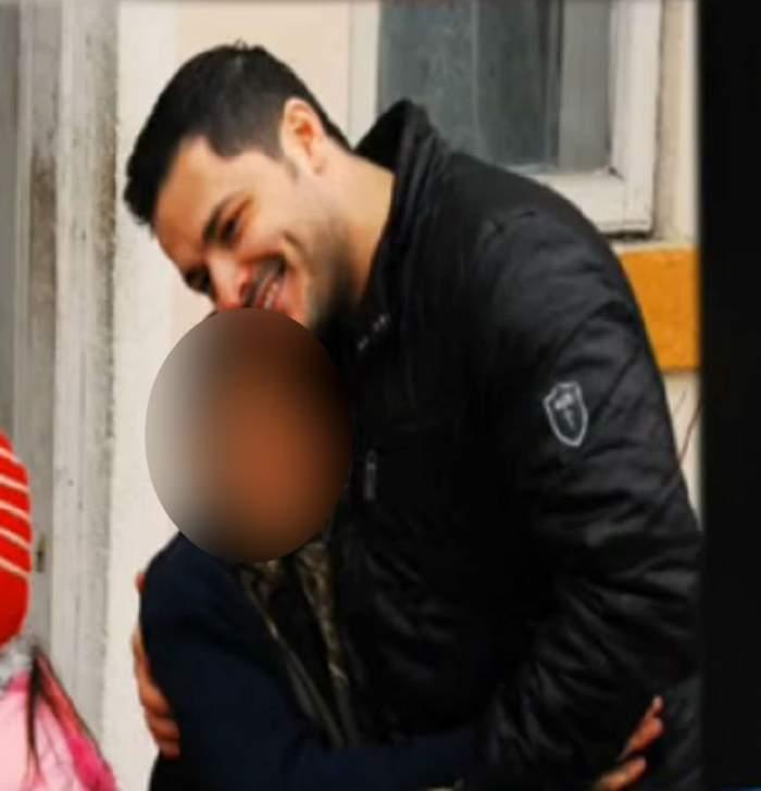 """O fotografie compromiţătoare a ieşit la iveală! Liviu Vârciu recunoaşte: """"E fosta"""""""