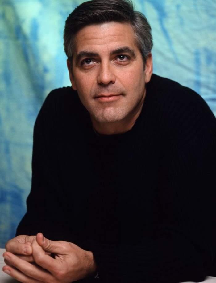 Veste bombă, fetelor! George Clooney se însoară