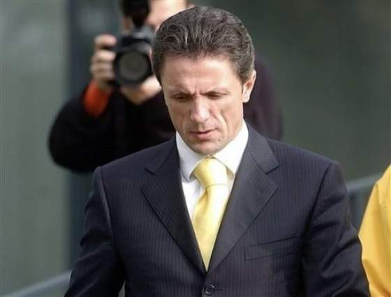 """EXCLUSIV Gică Popescu este în stare de şoc! """"Eu l-am omorât pe tata!"""""""