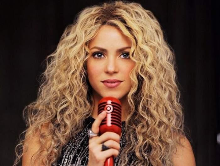 A devenit obişnuinţă! Shakira a uitat acasă lenjeria intimă