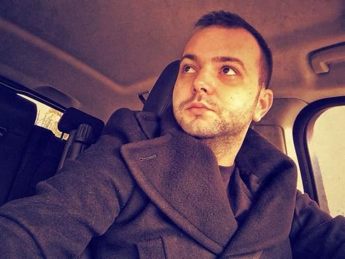 """Mihai Morar a trecut prin clipe emoţionante! """"M-a luat de mână şi..."""""""