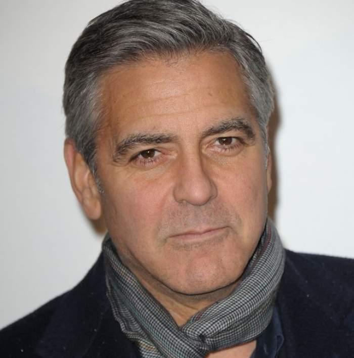Ce pedeapsă a primit românul care i-a spart casa lui George Clooney