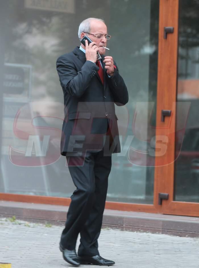De ce divorţează Nelu Ploieşteanu? Cântăreţul, prins în flagrant cu amanta! Paparazzii Spynews au dovada!