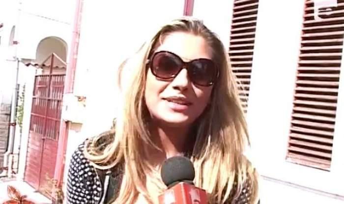 """VIDEO Misty, amanta lui Keo, declaraţii în premieră: """"Andreea este o artistă extraordinară"""""""