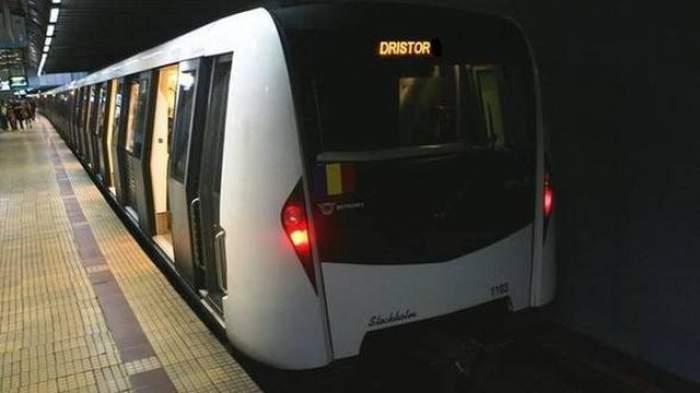 """De Ziua Europei, staţia de metrou Piaţa Unirii îşi schimbă denumirea în """"Danemarca"""""""