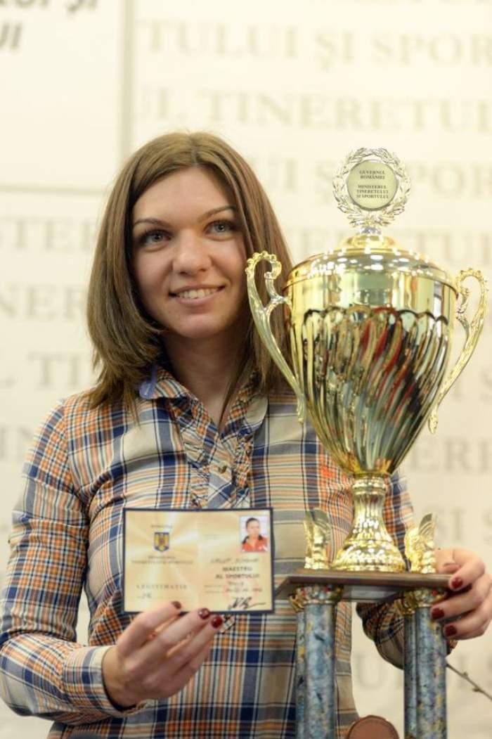 Simona HALEP va deveni cetăţean de onoare al oraşului Constanţa