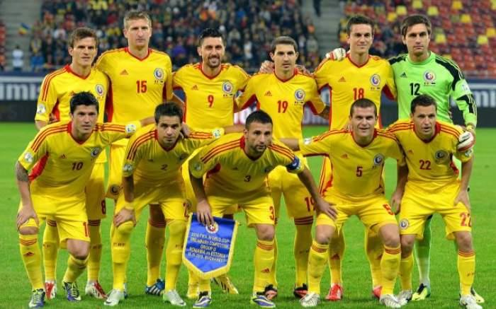 România a ajuns la Campionatul Mondial din Brazilia!