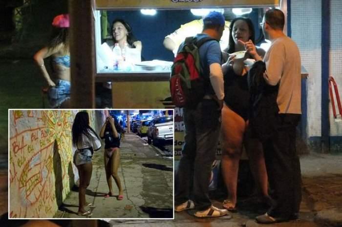 """Invazie de prostituate la Campionatul Mondial din Brazilia! Vezi cum s-au pregătit """"fetele"""" pentru 3,7 milioane de turiști"""