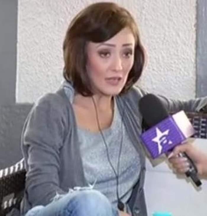 """Nidia Moculescu vorbeşte deschis despre perioada zbuciumată din viaţa ei! """"M-am maturizat, acum m-am întors acasă"""""""