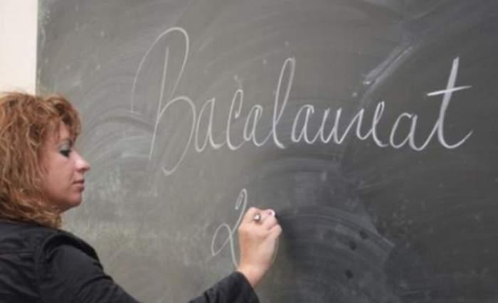 BACALAUREAT 2014! Absolvenţii clasei a XII a susţin astăzi examenul la Limba Engleză