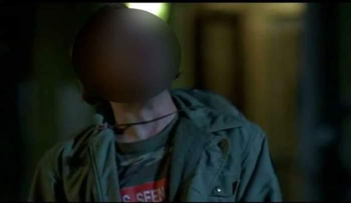 VIDEO A jucat rolul un psihopat, iar în realitate s-a dovedit a fi exact la fel! Un actor celebru a fost dat în judecată de propria familie