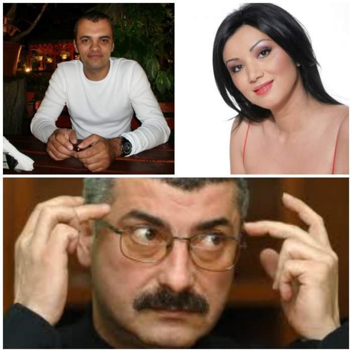 """Fostul iubit al Adrianei Bahmuţeanu îi dă replica lui Prigoană: """"A dezvoltat o obsesie pentru mine"""""""