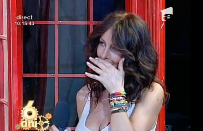 VIDEO Dani Oţil a făcut-o pe Mihaela Rădulescu SĂ PLÂNGĂ! După ce au planificat nunta, i-a spus ASTA