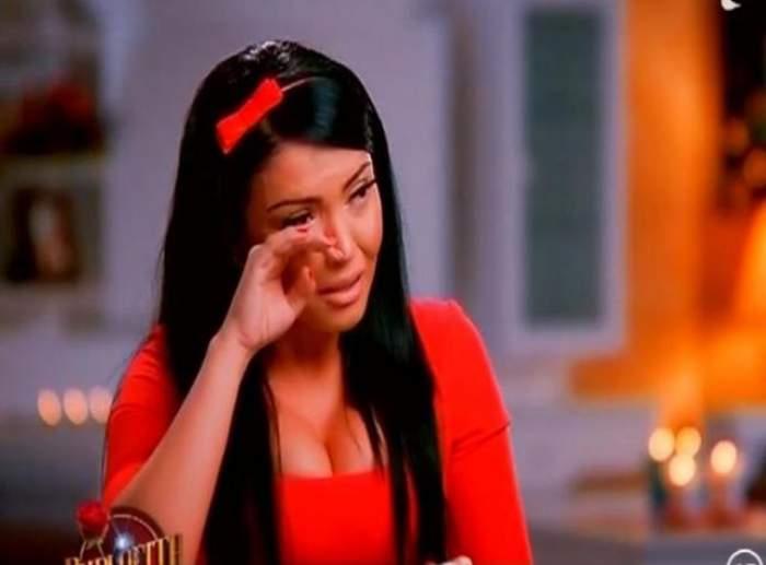 """Andreea Mantea, în lacrimi de la prima ediţie """"Burlăciţa"""". Află cine a făcut-o să plângă încă de la startul emisiunii"""