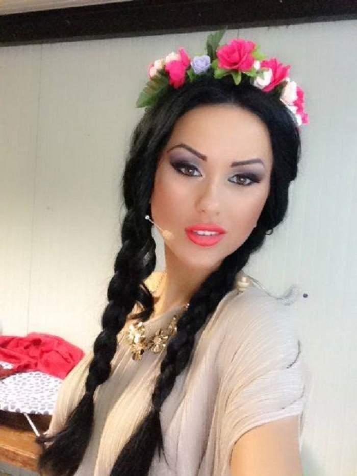 VIDEO Nu ai mai văzut-o niciodată aşa! Daniela Crudu a acceptat să o facă şi nu de dragul lui Nilă!