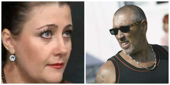 VIDEO Serghei Mizil a scos-o din sărite pe Steliana Sima! Ce i-a făcut îndrăgitei interprete de muzică populară!