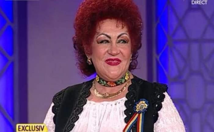 Ce nepoată frumoasă are Elena Merişoreanu! Ce zici, seamănă cele două?