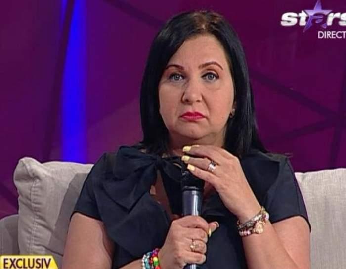 """Carmen Şerban vorbeşte despre nuntă! """"Am nevoie de un copil"""""""