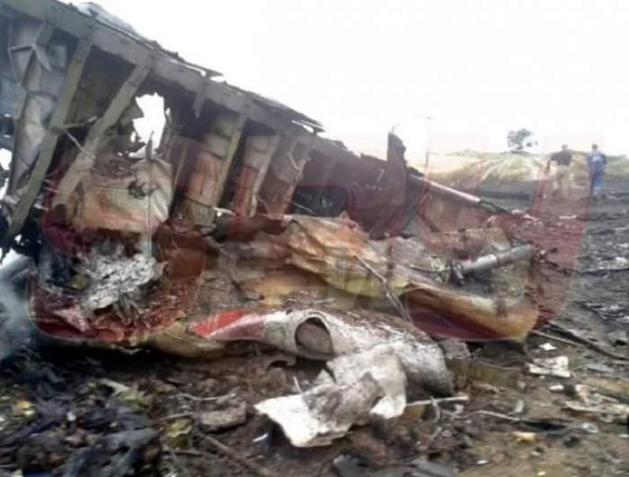 Detalii zdrobitoare despre pasagerii ucişi în zborul Malaysia Airlines! Printre ei se aflau peste 100 de cercetători HIV/ SIDA