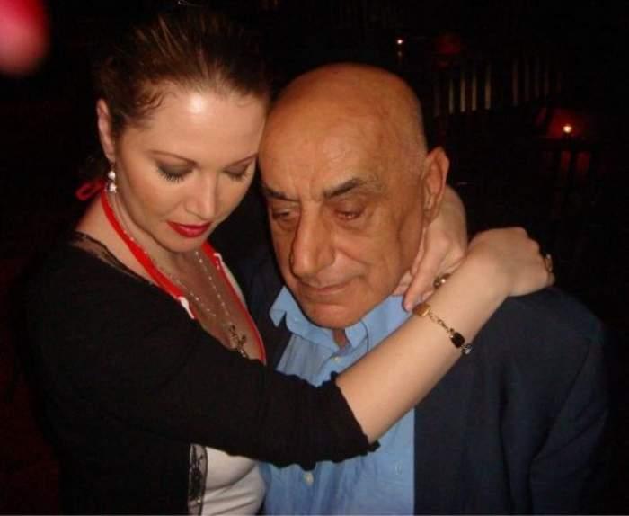 Viorel Lis, luat la mişto pe Facebook! O imagine postată de soţia sa, Oana, a stârnit amuzamentul prietenilor virtuali